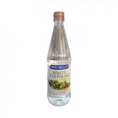 Mitchell's White Vinegar 800ML