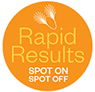 Rapid Result logo