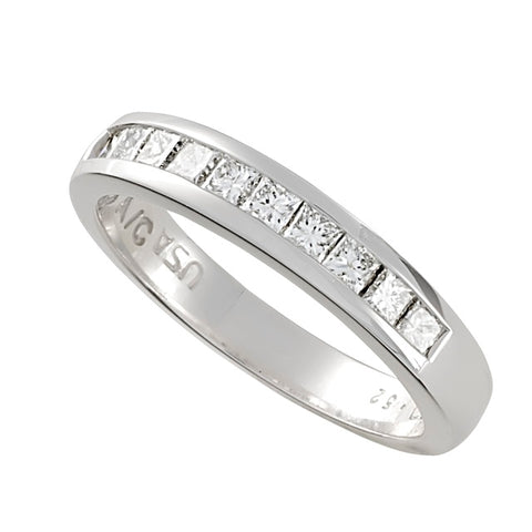 Matching wedding band for PPFPCSD