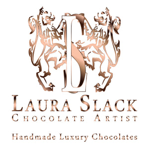 Laura Slack Chocolate Artist