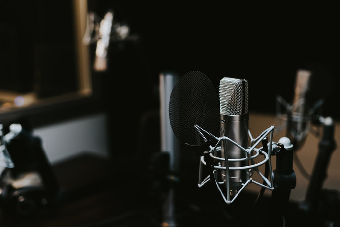 5 Tips for starting a podcast