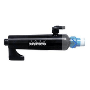 Aqua UV - Advantage 2000+ with Hanger 15 Watt UV