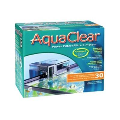 AquaClear Product AquaClear - 30 Power Filter - V