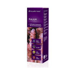 Aquaforest Product Aquaforest - Kalium 50 ml