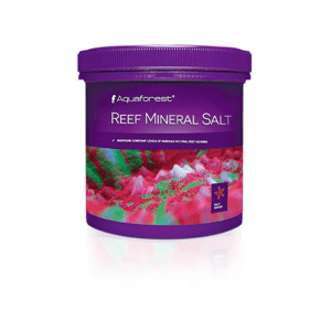 Aquaforest Product Aquaforest - Reef Mineral Salt 400 g