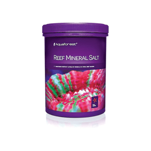 Aquaforest Product Aquaforest - Reef Mineral Salt 800 g