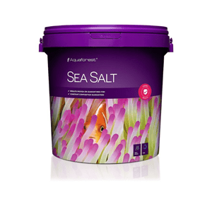 Aquaforest Product Aquaforest - Sea Salt 22 Kg