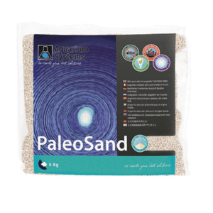 Aquarium Systems - Paleosand Medium 5kg