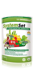Dennerle Freshwater Dennerle - Perfect Plant System-Set