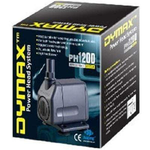 Dymax Freshwater Dymax - Power Head Pump PH1200