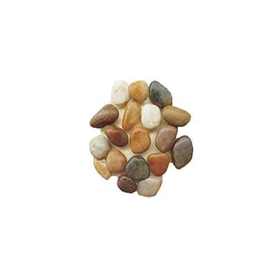 Dymax Product Dymax - Five Color Yuhua Stones 2-3 cm - 4kg