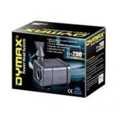 Dymax Product Dymax - Power Head Pump PH200