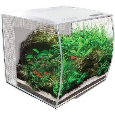 Fluval - Flex Aquarium 34L - White