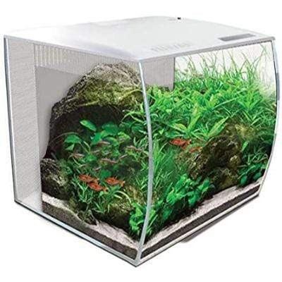Fluval - Flex Aquarium 57L - White