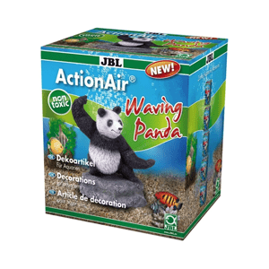 JBL Product JBL - ActionAir Waving Panda