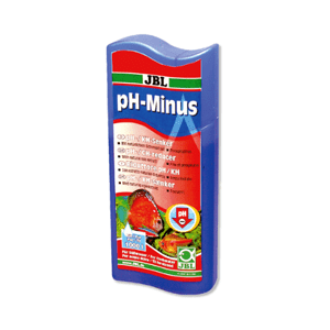 JBL Product JBL - pH-Minus 250ml