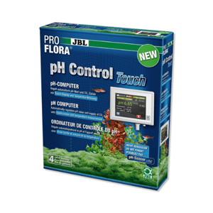 JBL Product JBL - ProFlora pH Control Touch