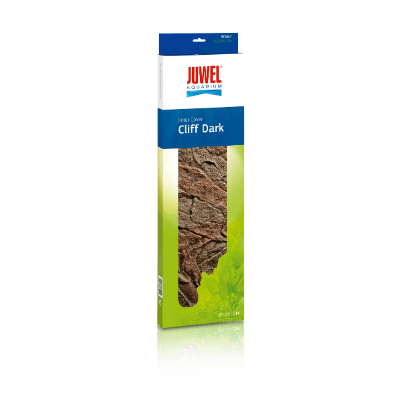 JUWEL Product JUWEL - Filter Cover Cliff Dark