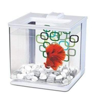 Marina Product Marina - Betta Kit 2.5L - White