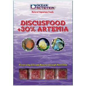 Ocean Nutrition Product Discusfood + 30% Krill 100g