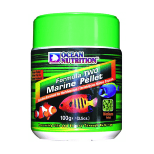Ocean Nutrition Product Formula 2 Marine Pellet Medium 400g