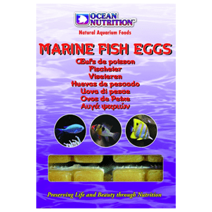 Marine Fish Eggs 100g