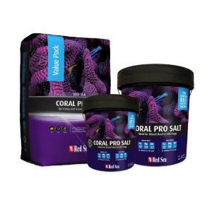 Red Sea Product Coral Pro Salt - 22 Kg