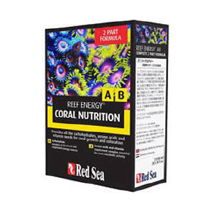 Red Sea - Reef Energy A & B - Trial Pack