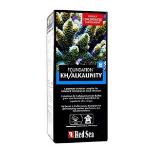 Red Sea - Reef Foundation B - 500ml