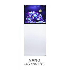 Red Sea Product Reefer NANO Aquarium Complete System