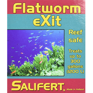 Salifert - Flatworm Exit Test Kit