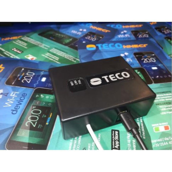 TECO - TECOnnect Wi-Fi Device