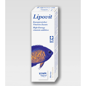 Tropic Marin - Lipovit - 50ml