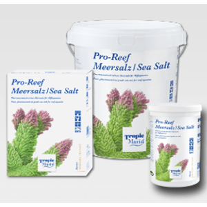 Tropic Marin - Tropic Marin -  PRO-REEF Sea Salt 25kg