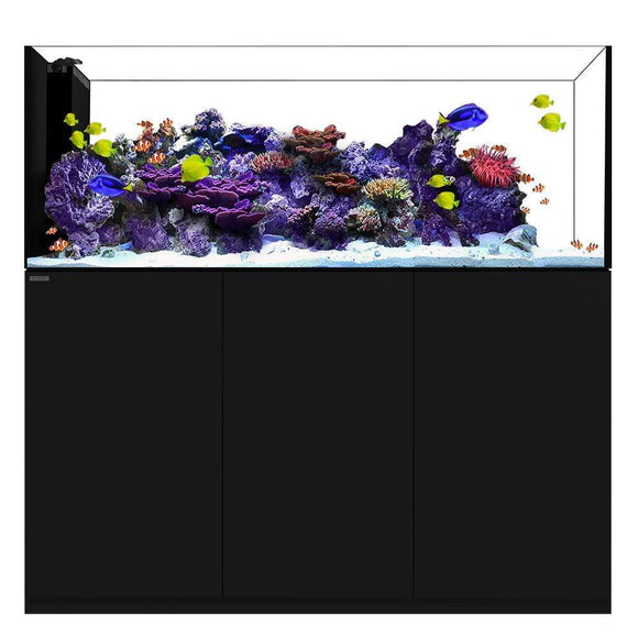 Waterbox Aquariums Product Waterbox - Crystal PENINSULA 7226 Aquarium Complete System