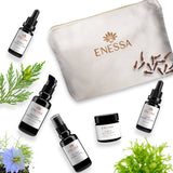 Blemish Skin Care Kit - Enessa Organic Skin Care