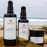 Men's Survival Kit- Bergamot - Enessa Organic Skin Care