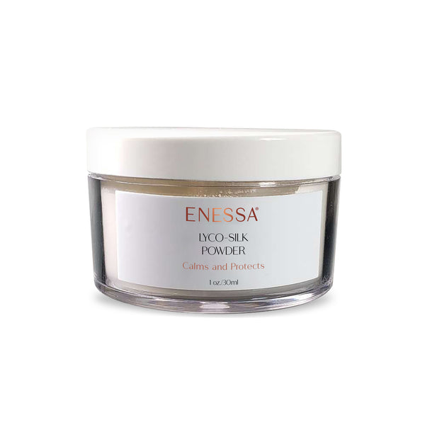 Lyco-Silk Powder - Enessa Organic Skin Care