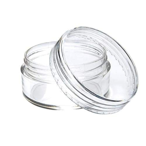 10 mL Acrylic Concentrate Containers (100 Count)