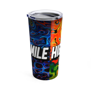 Tumbler 20oz | Mile High Hitter Club
