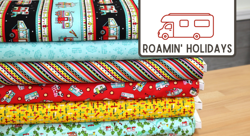 Roamin' Holidays by Studio E
