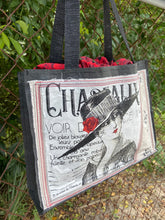 Kraft Tex Parisienne Tote by Holly Costantino