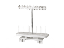 Ten Spool Thread Stand for Dream Series, V Series and Quattro - SA561 Brother