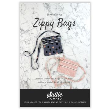 Zippy Crossbody Bags LST106