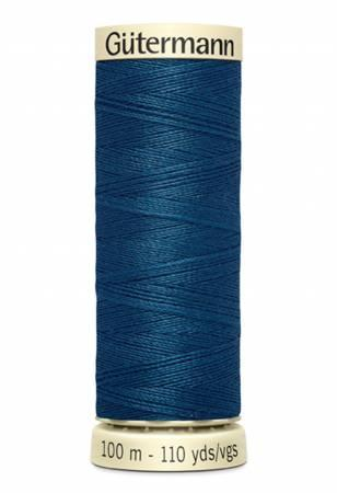Sew-all Polyester All Purpose Thread 100m/109yds - Artic Night 100M-637
