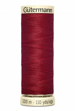 Sew-all Polyester All Purpose Thread 100m/109yds - Cranberry 100M-435