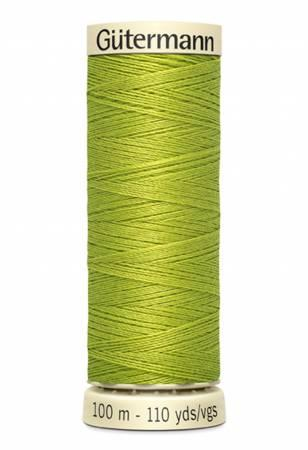 Sew-all Polyester All Purpose Thread 100m/109yds - Dark Avocado 100M-711