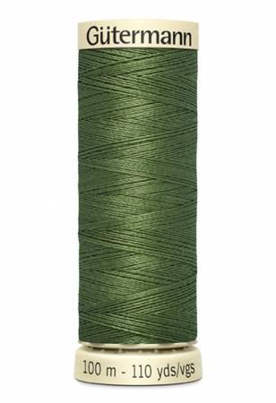 Sew-all Polyester All Purpose Thread 100m/109yds - Dusty Green 100M-765
