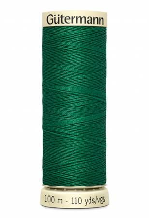 Sew-all Polyester All Purpose Thread 100m/109yds - Grass Green 100M-752