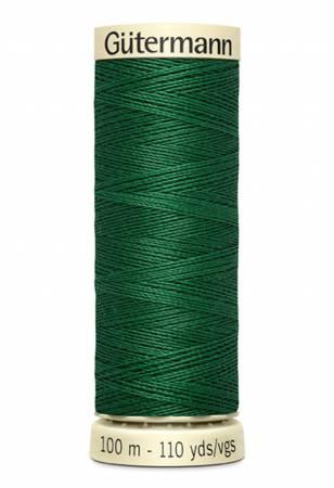 Sew-all Polyester All Purpose Thread 100m/109yds - Green 100M-748